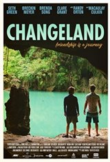 Changeland Large Poster