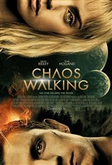 Chaos Walking Movie Poster Movie Poster