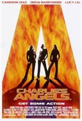 Charlie's Angels (2000) Movie Poster