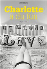 Charlotte a du fun Movie Poster