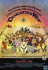 Charlotte's Web (1973) Movie Poster