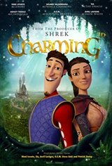 Charming (Netflix) Movie Poster