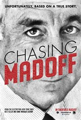 Chasing Madoff Movie Poster Movie Poster
