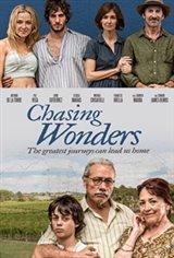Chasing Wonders Large Poster