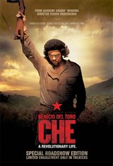 Che Part Two: Guerrilla Large Poster