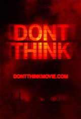 Chemical Brothers: Don't Think Large Poster