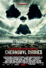 Chernobyl Diaries Movie Poster Movie Poster