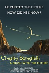 Chesley Bonestell: A Brush with the Future Affiche de film