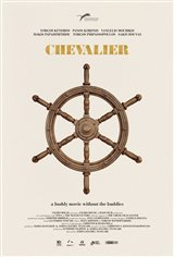 Chevalier Movie Poster