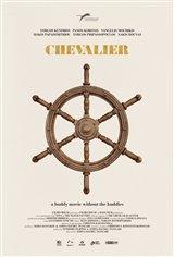 Chevalier (v.o.s.-t.f.) Affiche de film