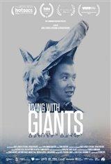 Chez les géants (v.o.s-.t.f) Affiche de film