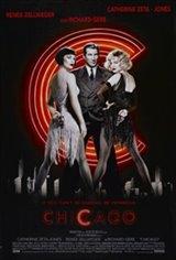 Chicago Affiche de film
