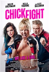 Chick Fight Movie Poster Movie Poster