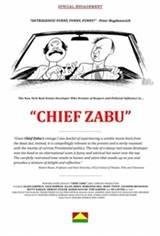 Chief Zabu Movie Poster