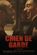 Chien de garde (v.o.f.) Movie Poster