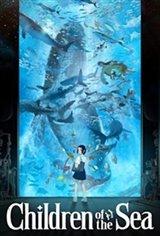 Children of the Sea (Encore) Affiche de film