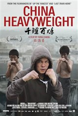 China Heavyweight Movie Poster