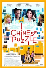 Chinese Puzzle Movie Poster