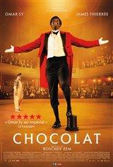 Chocolat (v.o.f.) Affiche de film