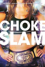 Chokeslam Movie Poster