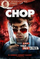Chop Movie Poster