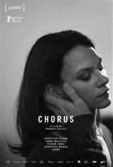 Chorus Large Poster