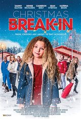 Christmas Break-In Movie Poster