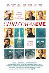 Christmas Eve Movie Poster
