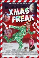Christmas Freak Affiche de film