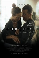 Chronic (Opiekun) Movie Poster