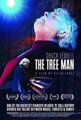 Chuck Leavell: The Tree Man Movie Poster