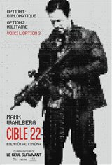 Cible 22 Movie Poster