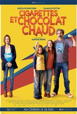 Cigarettes et chocolat chaud Movie Poster
