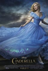 Cinderella Movie Poster