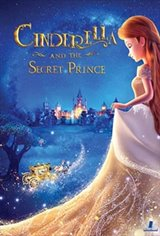 Cinderella and the Secret Prince Affiche de film