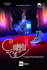 Cinderella the Cat Movie Poster