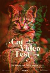 Cinematheque at Home: CatVideoFest 2020 Affiche de film