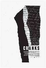 Cinematheque at Home: Cranks Movie Poster