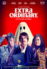 Cinematheque at Home: Extra Ordinary Movie Poster