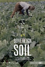 Cinematheque at Home: Sovereign Soil Movie Poster