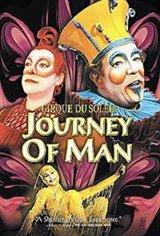 Cirque du Soleil: Journey of Man Movie Poster
