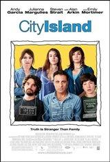 City Island Movie Poster Movie Poster