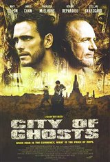 City of Ghosts (2003) Movie Poster Movie Poster
