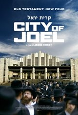 City of Joel Large Poster