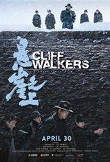 Cliff Walkers Affiche de film