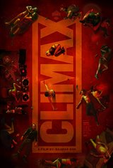 Climax Movie Poster Movie Poster