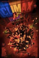 Climax (v.o.f.) Affiche de film