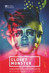 Closet Monster Movie Poster