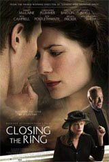 Closing the Ring Movie Poster