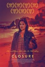 Closure Affiche de film